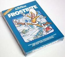 Atari 2600 Activison PAL-Cartridge module # Frostbite # * Produit neuf/brand new!