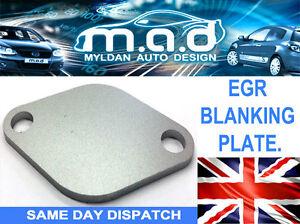 Audi EGR BLANKING PLATE A1 A2 A3 A4 A5 A6 Q5 Q7 1.2 1.4 1.9 2.0 2.5 TDI
