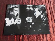 Clive Holz-Amanda Elwes-Werbung Foto - 6.5 x 8.5