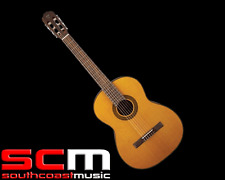 RRP$399 Takamine GC1NATLH Model Classical Acoustic Guitar Left Handed Natural