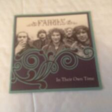 Family - In Their Own Time (2005) CD X 2 - Hard Rock Prog
