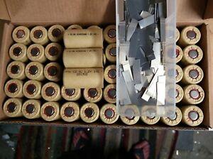 1 accu pour batteries hilti festool metabo gesipa dewalt spit berner wurth aeg