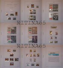 REPUBBLICA ! 1992 ANNATA COMPLETA NUOVA MNH** 42 V. + 6 BF + 1 L. COMPRESI FOGLI
