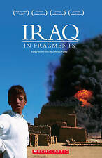 Iraq in Fragments (Scholastic Readers), New,  Book