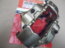 UNIPART FRONT LEFT BRAKE CALIPER FITS PEUGEOT 406 607 GBC5720E