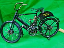 HARLEY DAVIDSON MOTORCYCLE  MODEL BIKE Bicycle Motorped  N-2013