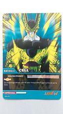 Carte Dragon ball Z Cell DB-851