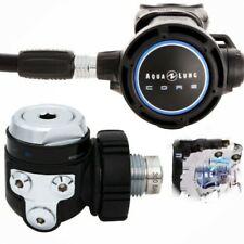 Aqua Lung Core Scuba Diving Regulator 1st and 2nd Stage Dive Best Reg new box