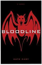 Bloodline by Kate Cary (2006, Hardcover, Prebound)