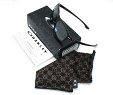 New Authentic Oakley Shaun White Enduro Polish Black/Black Iridium Polarized