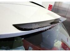 BMW 1 SERIES F20 ROOF LIP SPOILER 2011+ ON THE ROOF AERODYNAMIC LOOK UK Seller