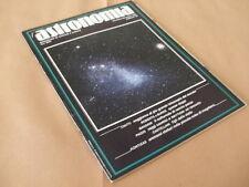 L'ASTRONOMIA Bimestrale di Scienza e Cultura N. 19/1982