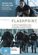 Flashpoint: Series 2: Volume 1  DVD R4