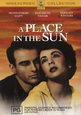 A Place In The Sun (DVD, 2007)