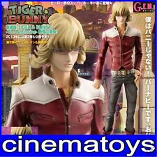TIGER & BUNNY Barnaby Brooks Jr. 1/8 Pvc Figure Statue G.E.M. MegaHouse Japan