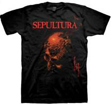SEPULTURA - Beneath The Remains - T SHIRT S-M-L-XL-2XL Brand New T Shirt