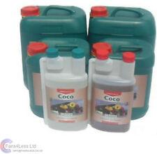 Additifs, engrais et boosters CANNA pour culture hydroponique