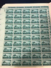 SCOTT # 936,3C STAMP COAST GUARD SHEET OF 50 MNH OG BCV $14  US MINT SHEET