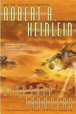 Starship Troopers-ExLibrary