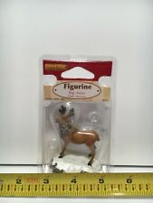 Lemax Christmas Village Stag Polyresin Figurine 2005