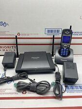 Panasonic KX-TD7896 Cordless Telephone