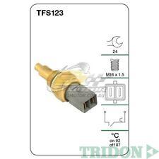 TRIDON FAN SWITCH FOR Honda Prelude 01/83-12/85 1.8L(ES) SOHC 12V(Petrol)