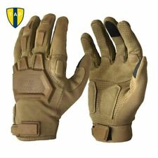 Tactical Men Gloves Outdoor Sports Shooting Hiking