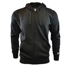 METAL MULISHA Mens Hoodie Sweater Sweatshirt Pullover Zip Up Logo Sleeve MMA NEW