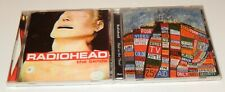 Lot of 2 The Bends & Hail To The Thief Radiohead (CD, 2-Discs)