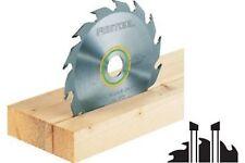 Festool PANTHER Lama sega circolare 160x2,2x20 PW12 496301 Säge D 160MM D160