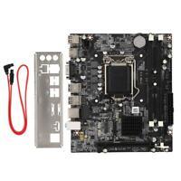 H55M-USB LGA1156 DDR3 1333/1066MHz Desktop Motherboard Computer Mainboard