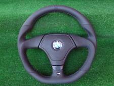 Lederlenkrad Lenkrad Steering Wheel  BMW E34 E36 Z3 mit Airbag