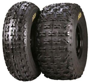 ITP Holeshot XCT 22-11.00-10 ATV Tire (6 Ply) 22x11-10 Rear 537051 37-0975