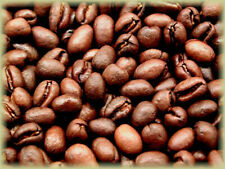 Brazilian JAZBLU Gourmet Peaberry Coffee Beans Fresh Roasted Daily 2 / 10 Pounds