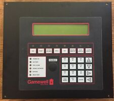 GAMEWELL  IF-610 FIRE ALARM ANNUNCIATOR BOARD ONLY
