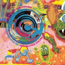 RED HOT CHILI PEPPERS - UPLIFT MOFO PARTY [CD]