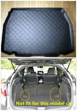 Car Interior Rear Boot Cargo Trunk Mat Pad For Toyota C-HR 2016 - 2018