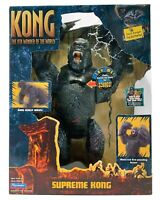 KING KONG 8th WONDER OF THE WORLD: Kong Supreme Figure  (2005) NEAR MINT - RARE
