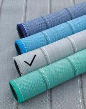 Vorzeltteppich Standard RIGATO Farbe dunkelgrau 250x400 Cm