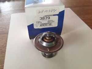 New CST 3879 Engine Coolant Thermostat-Standard Fits Toyota 13879