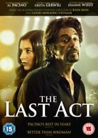 The Last Act DVD Nuovo DVD (LGD95211)