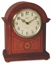 Hermle Clearbrook Barrister Mantel Clock 33% OFF MSRP 22877-070340