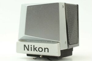 【REAR! EXC+5】Nikon DA-1 Action Finder Silver for F2 Camera From Japan #432