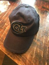 BRAND NEW Genuine Colt Firearms  LE Navy Blue Hat