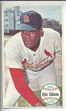 Bob Gibson 1964 Topps ML Baseball Giant Trading Card # 41