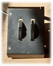 Pitch Bend Modulation Ensoniq ESQ1 Wheel Molette (SQ80 ?) Synthétiseur