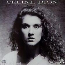 Celine Dion - Unison (CD, Epic 1990 EK 46893) Near MINT 10/10