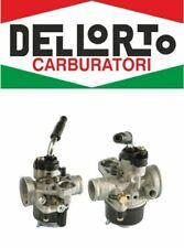 Dellorto 01012 PHVA 17.5 Carburatore
