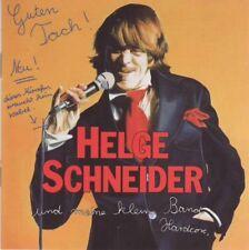Helge Schneider - Guten Tach ! - CD -
