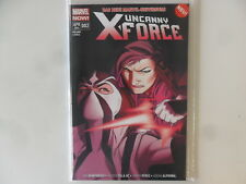 Marvel Now! Das neue Marvel-Universum Uncanny X-Force #2 French Connection Z 0-1